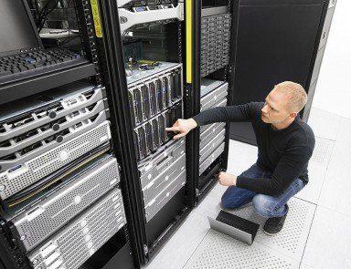 server maintenance